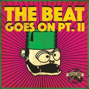 #394 RockvilleRadio 13.05.2021: The Beat Goes On Pt. II