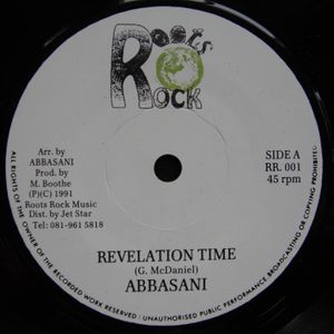 90s Syndrum & Digi Roots - Revelation time