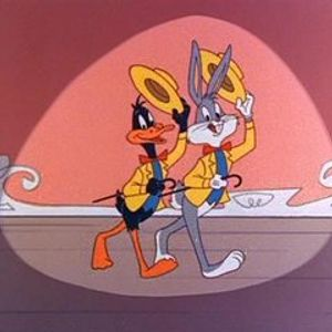ComeBack Bunnydance