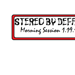 Morning Session 1.19.17.