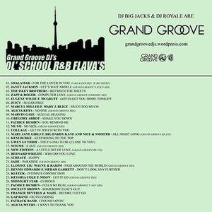 GrandGroove - Ol School R&B Flava