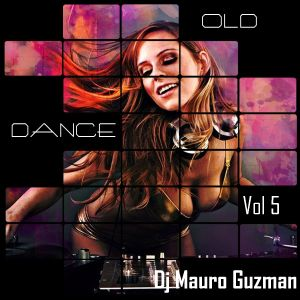 SET OLD DANCE PARTE 5 - Dj Mauro Electro Hits Set In Live
