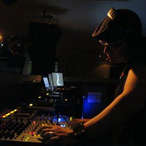 Yaxkin Retrodisko Demo mix June 2012