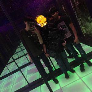 Club 3 Live Techno NonstopRmx Dj MIngYong & Dj Havard 24-12-2017