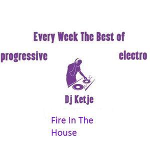 Dj Ketje - Fire In The House 40