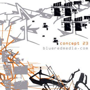Blue Red Media Podcast 03 - Concept 23 Self Mix