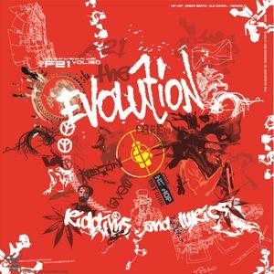 2007 - DJ Recon - The Evolution Of Riddim & Lyrics ft. Lavem
