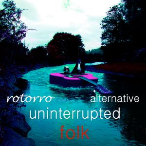 Alternative Uninterrupted Folk - VKRS Radio 5th Feb 2012