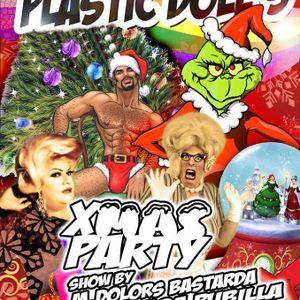 Pedrols Sánchez @ Plastic Doll's - Christmas Edition  ( Directo)