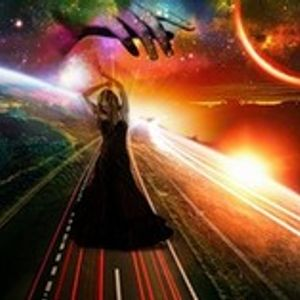 Sabina Muller-I don't see light inside my soul (DJ mix)