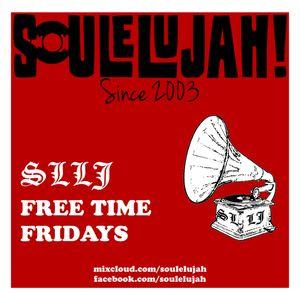 Free Time Fridays