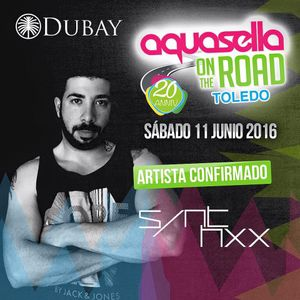Synthxx - Aquasella On the Road 2016