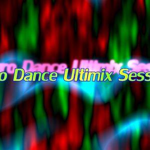 Euro Dance Ultimix Sessions pt.4