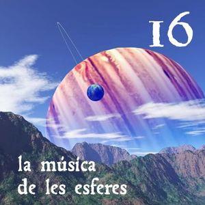 La música de les esferes (16)