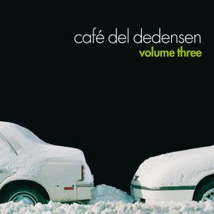 Cafe del Dedensen volume 3
