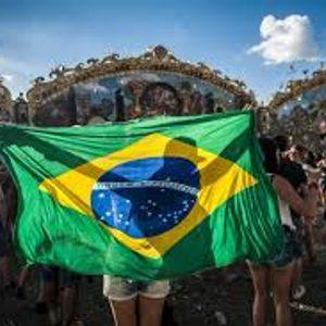 Mixing Everything #Brazilian Styles