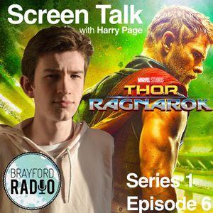 Screen Talk - Series 1 Episode 6 Pt.1