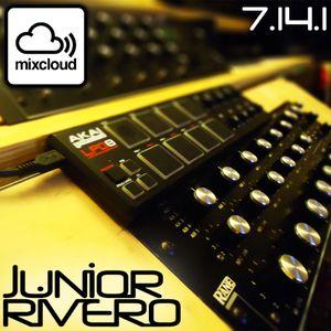 Junior Rivero House Mix 7.14.1