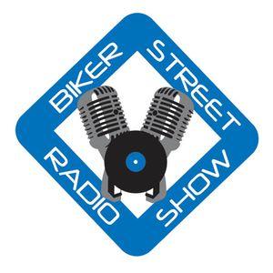 BIKER STREET RADIO SHOW  N° 581  /  César & Mélanie