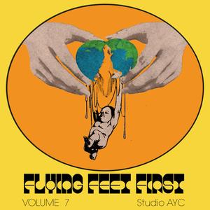 Flying Feet First 7 - Studio AYC