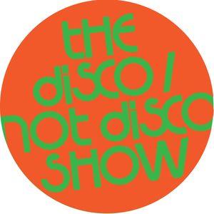 Disco / Not Disco #2