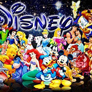 Rasmus Bach - Disney Mix