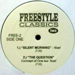 Rean's 80's Freestyle Mix live (20 June 2012)