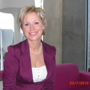Interview with Sally Magnusson