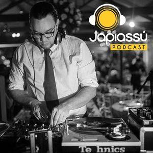 Japiassú Podcast 15 - DJ Daniel Ragi