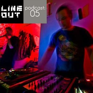LINEOUT.pl podcast.05: Boorgroove