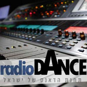 radioDANCE.co.il Feel The Music with Yaniv Morozovsky - 3.6.2013