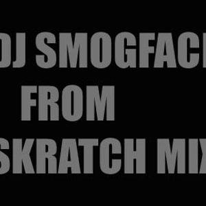 From Skratch (ALL Vinyl Mix)