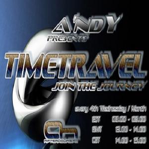 andY – Timetravel 075