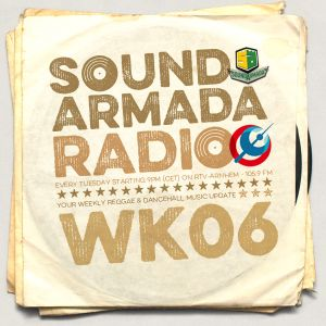 Sound Armada Radio Week 06 - 2015