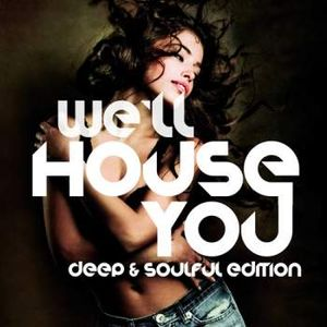 DJAROMA PRESENTS - DEEP AND SOULFUL VOL3