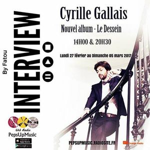 INTERVIEW By Fatou // Cyrille GALLAIS