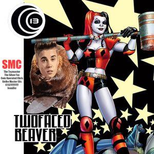 "Saturday Morning Comics - Episode 13 ""Twofaced Beaver"""