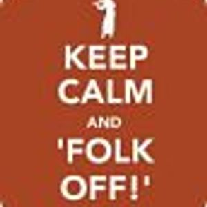 Folk Off! with guest Matt Richardson (10/06/12)