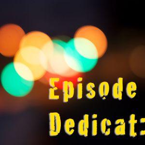 Episode 11 - Dedicat:ED