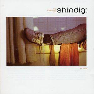 Scott Bradford – The Adventures Of Shindig Volume 1 CD1 [2003]