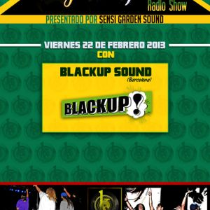 KINGSTONGRADO VOL 45 - BLACKUP SOUND-