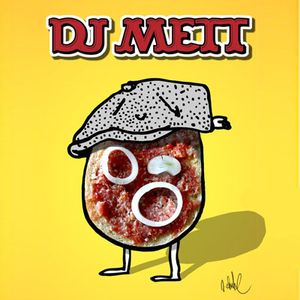 DJ MAD - HipHopDubStMix120618