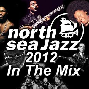 GJ26 - North Sea Jazz 2012 Special - Broadcast 30-06-12 (GielJazz - Radio6.nl)