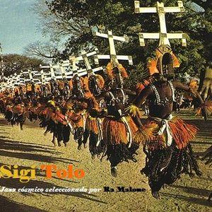 Sigi Tolo Mixtape (Jazz / Rare Grooves / Funk) by Ra Malone