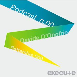 #00 Davide D'Onofrio