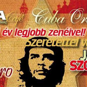Köry & Millero All night Long @ Cuba Cafe 2014-01-18 | Part 1