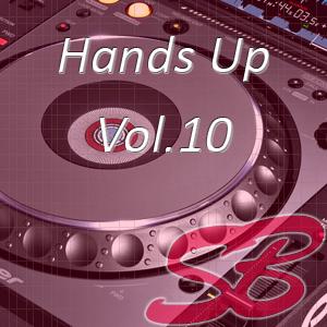 Hands Up Vol.10