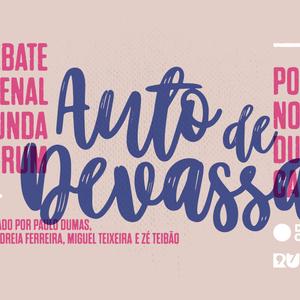AUTO DE DEVASSA #12
