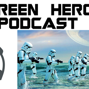 SH S2E27: Rogue One – A Star Wars Review