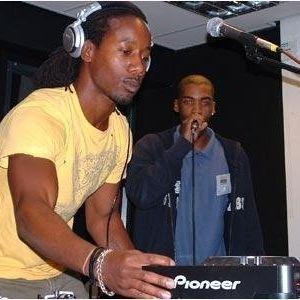 J Da flex & Crazy D John Peel Radio 1 mix